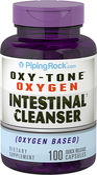 Oxy-Tone-Sauerstoff Darmreinigung 100 Kapseln mit schneller Freisetzung