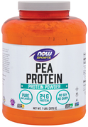Pea Protein Powder (Unflavored), 7 lbs