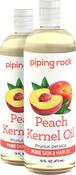 Peach Kernel Oil 2 x 16 fl oz (473 mL)