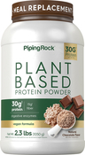 Plant Based Meal Replacement Natural Chocolate Flavor 2.3 lbs Pulver