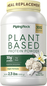 Plant Based Meal Replacement Natural Vanilla Flavor 2.3 lbs Pulver