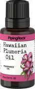 Plumeria (Hawaiian) Fragrance Oil 1/2 oz (15 ml) Dropper Bottle