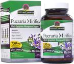 Pueraria Mirifica-Mischung  60 Vegetarische Kapseln