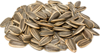 Unsalted Roasted Sunflower Seeds In Shell 1 lb (454 g) Bag