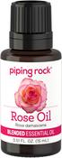 Rose, ätherische Ölmischung 1/2 fl oz (15 mL) Tropfflasche