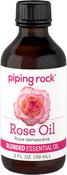 Rose, ätherische Ölmischung 2 fl oz (59 mL) Flasche