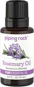Aceite esencial de romero, puro 1/2 fl oz (15 mL) Frasco con dosificador