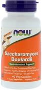 Saccharomyces Boulardii 60 Cápsulas vegetarianas