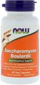 Saccharomyces Boulardii 60 Vegetarijanske kapsule