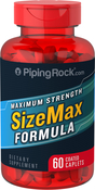 Size Max X 60 Male Enhancement Pills