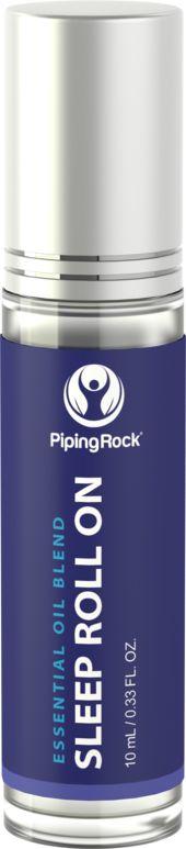 Etherische oliemix voor goede nachtrust 10 mL (0.33 fl oz) Roll-On