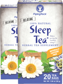 Sleep Tea  (Bedtime) 2 Boxes x 20 Tea Bags