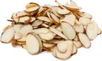 Buy Organic Sliced Almonds 1 lb (454 g) Bag