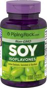 Soja-Isoflavone  100 Kapseln mit schneller Freisetzung