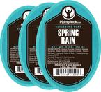 Spring Rain Glycerine Soap 5 oz x 3 Bars