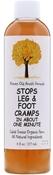 Hilft bei Bein- und Fußkrämpfen 8 fl oz (237 mL) Flasche