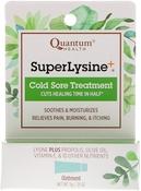 Super Lysine + Cream 0.25 oz (7 g) Tube