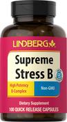 Supreme Stress B, 100 Caps
