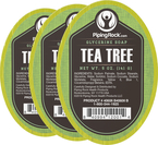 Tea Tree Glycerine Soap 5 oz x 3 Bars