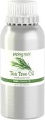 Te træ-olie ren æterisk olie 16 fl oz (473 mL) Dåse