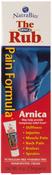Creme de fricção de arnica 4 oz (113 g) Tubo