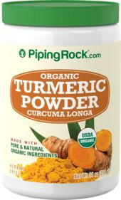 Turmeric Organic Powder
