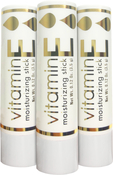 Vitamin E-fuktighetsstift 0.1 oz (3.5 g) Rør