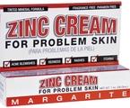 Zink-Creme 1 oz (28 g) Röhrchen