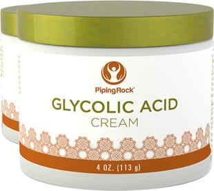 10% крем на гликолиевой кислоте 4 oz (113 g) Сосуд