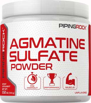 Prah agmatin sulfat 3.52 oz (100 g) Boca
