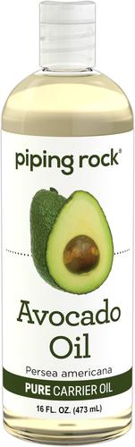 Buy Avocado Oil 16 fl oz (473 mL) Bottle for Skin and Hair