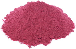 Polvo de raíz de betarraga (Orgánico) 1 lb (454 g) Bolsa