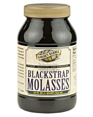 Blackstrap Molasses 32 fl oz