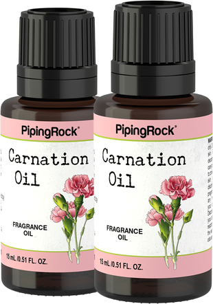 Carnation Fragrance Oil 1 oz (30 mL)