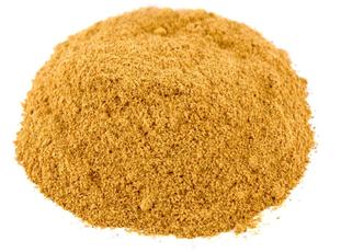 Organic Ceylon Cinnamon Powder 1 lb (454 g) Bag