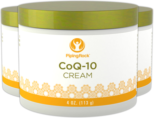 Co Q10 krema 4 oz (113 g) Staklenka