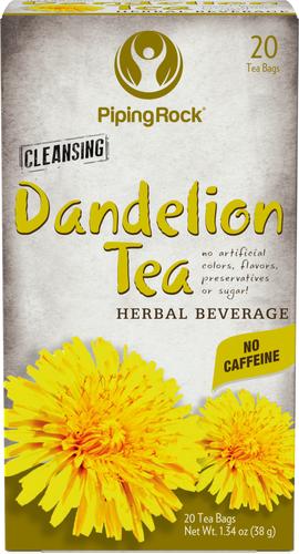 Чай из корня одуванчика 20 Чайный пакетик