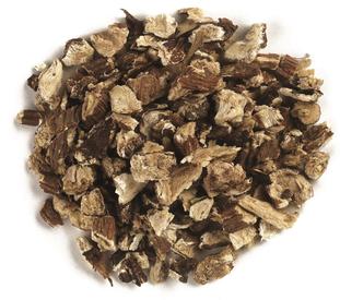 Korzeń mniszka lekarskiego, cięty i przesiewany (Organiczne) 1 lb (454 g) Torebka