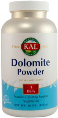 Buy Dolomite Powder 16 oz (454 g)