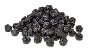Mirtilos secos 1 lb (454 g) Saco