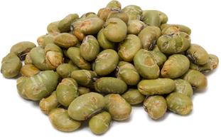 ロースト枝豆、塩味 1 lb (454 g) 袋
