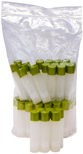 Buy Empty Lip Balm Tubes 50 Count