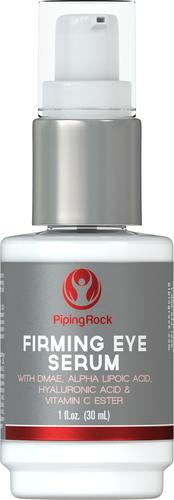 Serum za učvršćivanje oko očiju + alfa-lipoični, DMAE, esteri s vitaminom C 1 fl oz (30 mL) Bočica s pumpicom