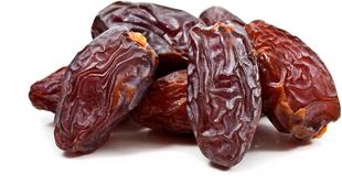 Buy Organic Medjool Dates 1 lb (454 g) Bag