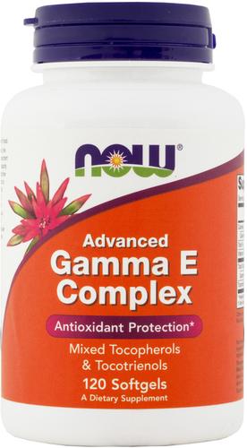 Advanced Gamma E 120 Capsule molli