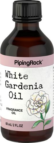 Gardenia Fragrance Oil 2 oz (60 ml) Benefits & Uses
