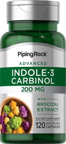 Buy Indole-3-Carbinol with Resveratrol Supplement 200 mg