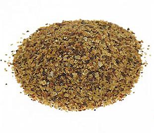 Mousse irlandaise C/S (Biologique) 1 lb (453.6 g) Sac
