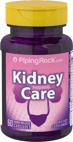 Kidney Care Cleanse 60 Capsules