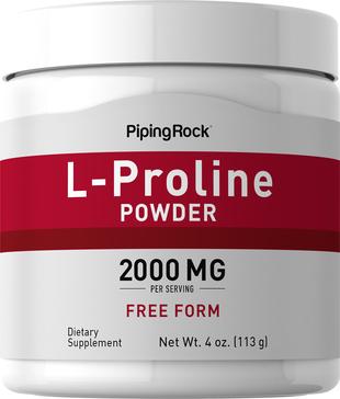 L-prolin u prahu 4 oz (113 g) Boca